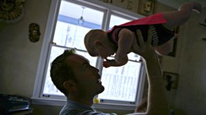 Super Daddy is Here to Save the Day…Maybe (Advice for Dads)