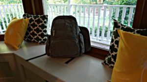 THE Mommy Ultimate Diaper Bag