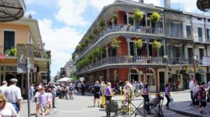 Our Trip To New Orleans (How To Travel With Your Baby)
